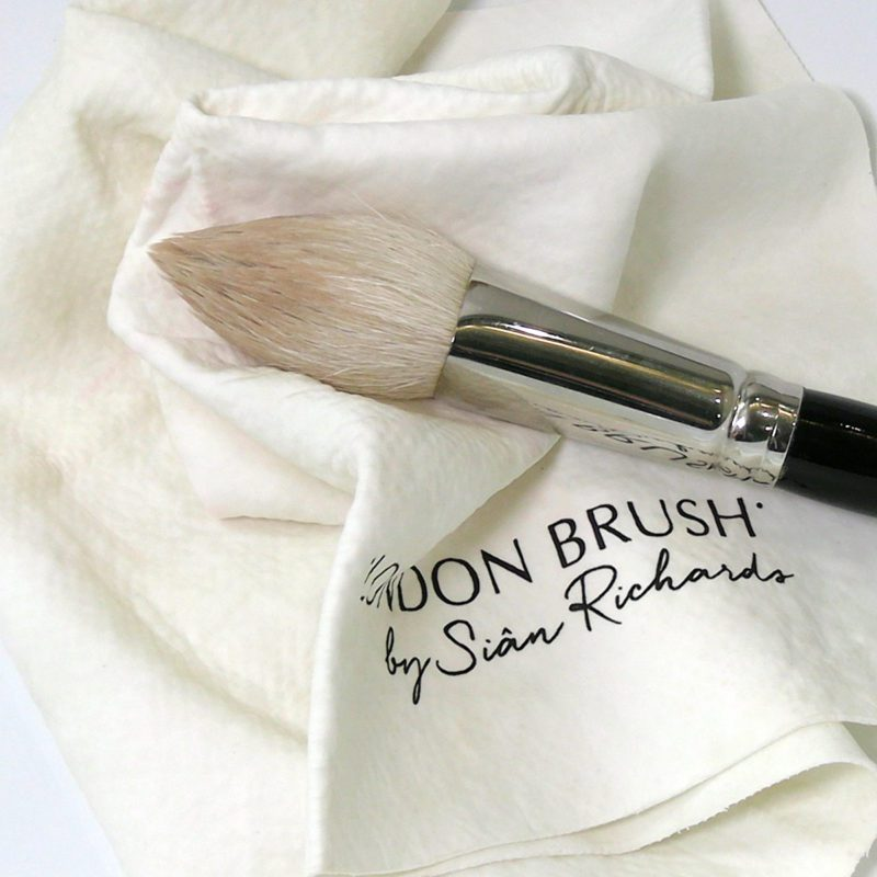 Makeup Brush Drying Cloth